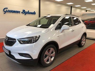begagnad Opel Mokka X 1.6 ecoFLEX Euro 6 115hk
