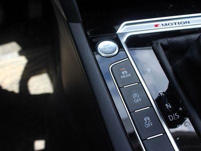 brugt VW Passat Sportscombi TDI 190 DSG 4motion