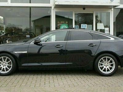 begagnad Jaguar XJ Premium Luxury