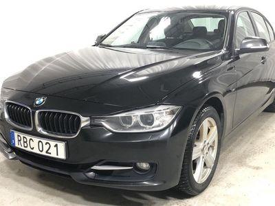 brugt BMW 330 d xDrive Sedan, F30 (258hk)