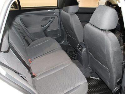 begagnad VW Golf 1.6 TDI 105hk Masters