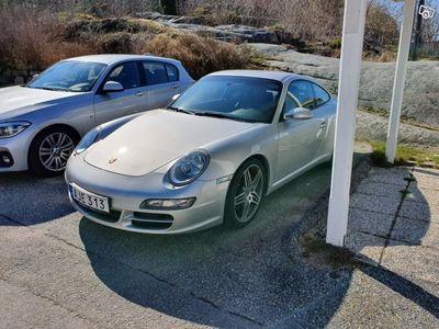 used Porsche 911 Carrera S -05