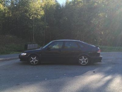 begagnad Saab 9-3 2.0 SE 180 hk