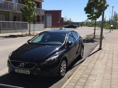 begagnad Volvo V40 D2 Your Momentum II -14