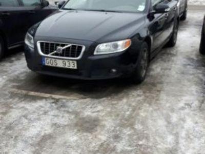 begagnad Volvo V70