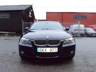 begagnad BMW 325 d Sedan Automat Comfort 197hk, 1 Års garanti, S+V Däck