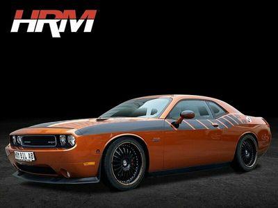 begagnad Dodge Challenger SRT8
