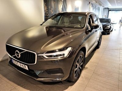 used Volvo XC60 T4 Momentum Advanced Edition
