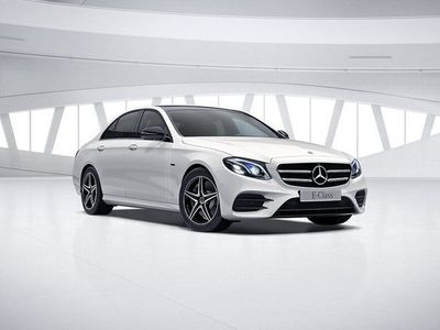 begagnad Mercedes E300 PLUG-IN Sedan Plug-In, AMG Line, Premium Plus