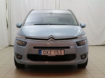 begagnad Citroën Grand C4 Picasso BlueHDI 120 Intensive Kombi
