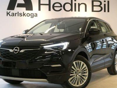 begagnad Opel Grandland X DYNAMIC