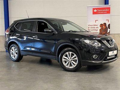 begagnad Nissan X-Trail 1.6 dCi 130 HK Acenta / Aut /