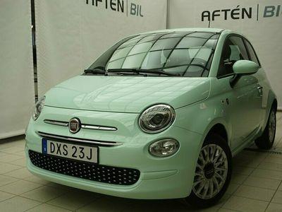 begagnad Fiat 500 1.0 Hybrid Lounge