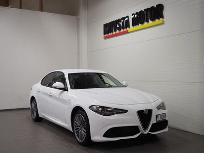 begagnad Alfa Romeo Giulia