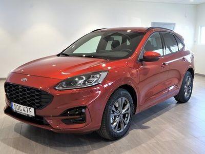 begagnad Ford Kuga Kuga DEMOST-Line X 225HK Plug-In Hybrid Aut