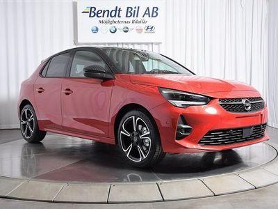 begagnad Opel Corsa GS LINE 1.2 Turbo Automat 130hk
