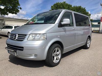 brugt VW Caravelle