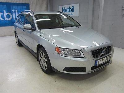 begagnad Volvo V70 II 2.0F 145hk
