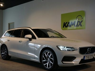 begagnad Volvo V60 T6 AWD Business Advanced 310hk