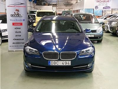 used BMW 520 d Touring Steptronic 184hk,AUTO,11000 MIL