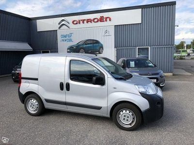 brugt Citroën Nemo -14
