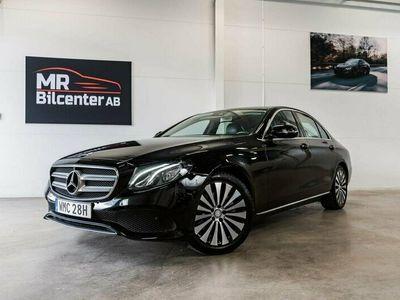 begagnad Mercedes E350 9G-Tronic Euro 6 258hk