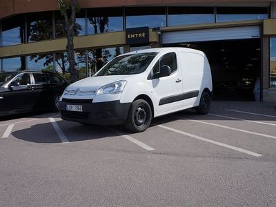 begagnad Citroën Berlingo III 1,6 HDI Skåp 71600:- ex -11