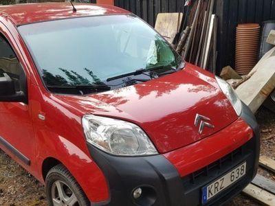 begagnad Citroën Nemo -10