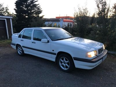 begagnad Volvo 850 SE 10.000mil