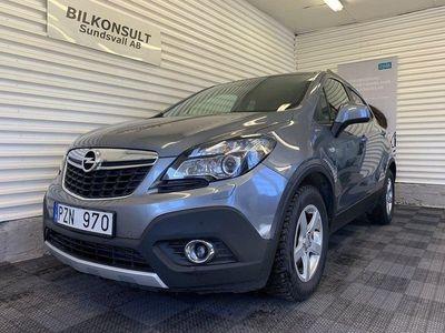 begagnad Opel Mokka 1.7 CDTI ECOTEC 130 hk