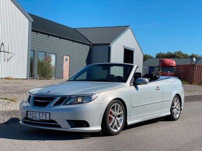 begagnad Saab 9-3 Cabriolet 1.9 TiD Linear 150hk
