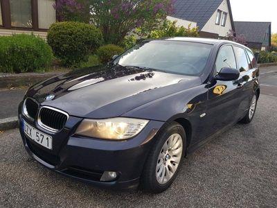 begagnad BMW 320 D / automatik