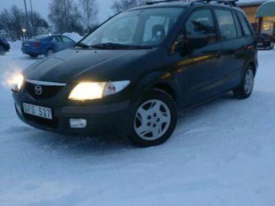 begagnad Mazda Premacy Premacy1.8 2001