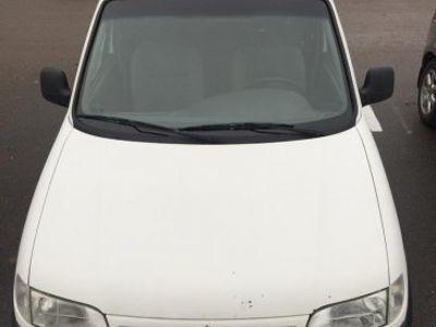 begagnad Citroën Berlingo Sk 1,9 diesel -00
