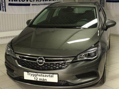 begagnad Opel Astra Enjoy Sports Tourer 1.0 Turbo ECOTEC® 105 hk inkl. Start