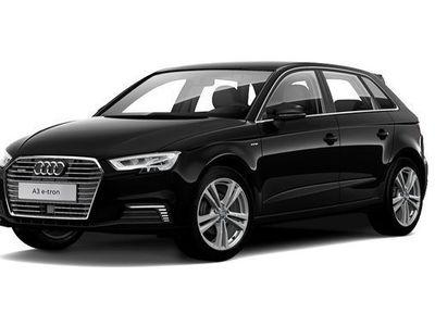 begagnad Audi A3 e-tron 40 - Finns i lager för snabb leverans 2020, Halvkombi 415 100 kr