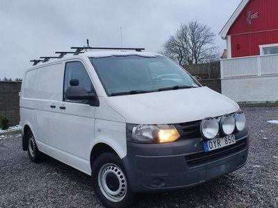 begagnad VW Transporter  VW 7J0