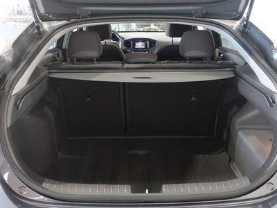 brugt Hyundai Ioniq Hybrid ComfortEco