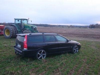 begagnad Volvo V70 2.4t 210hk -05
