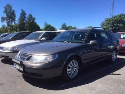 begagnad Saab 9-5 Linear 2.0t Sport-Combi