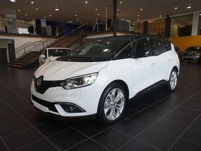 begagnad Renault Grand Scénic ZEN 140 EDC INK. 3ÅRS FR