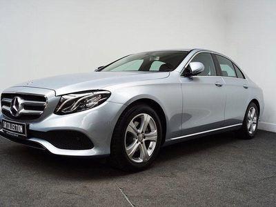 begagnad Mercedes E220 Eu.6 *0 kr. kontant-376