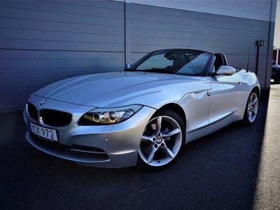 begagnad BMW Z4 SDrive 23i / iDrive/ 6mån garanti / 20 -10