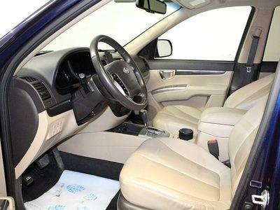 begagnad Hyundai Santa Fe Fé 2.2 CRDi-R (197hk) -11