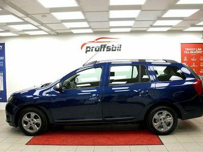 begagnad Dacia Logan MCV 0.9 TCe 1-ägare 2015, Transportbil Pris 54 900 kr