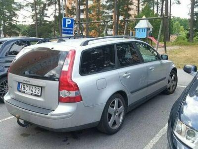 begagnad Volvo V50 M +