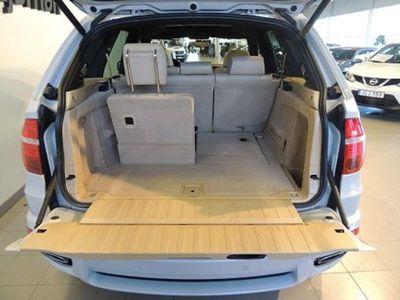 begagnad BMW X5 3.0sd xDrive35d