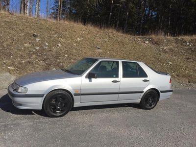 begagnad Saab 9000 cse 2.0t A50