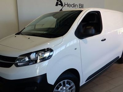 begagnad Opel Vivaro Vivaro Business L2H1 120Hk/Värmare/Dragkrok ingår