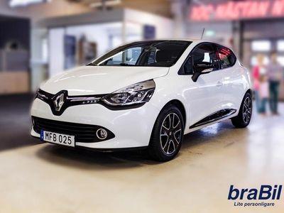begagnad Renault Clio Energy TCe 90 Dynamique 5-d IIb